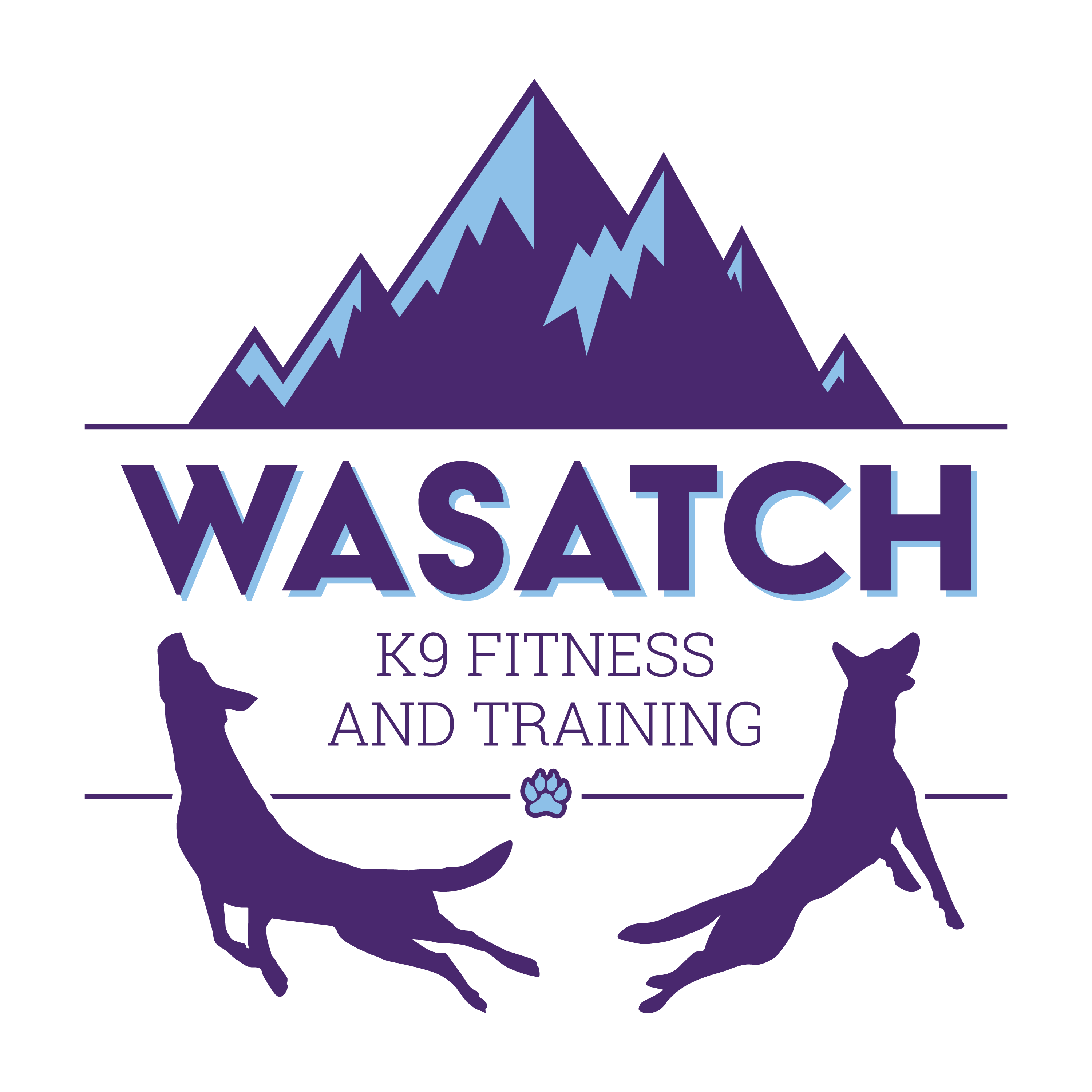 Wasatch K9 Fitness and Training