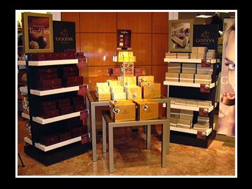 Godiva: Macy's