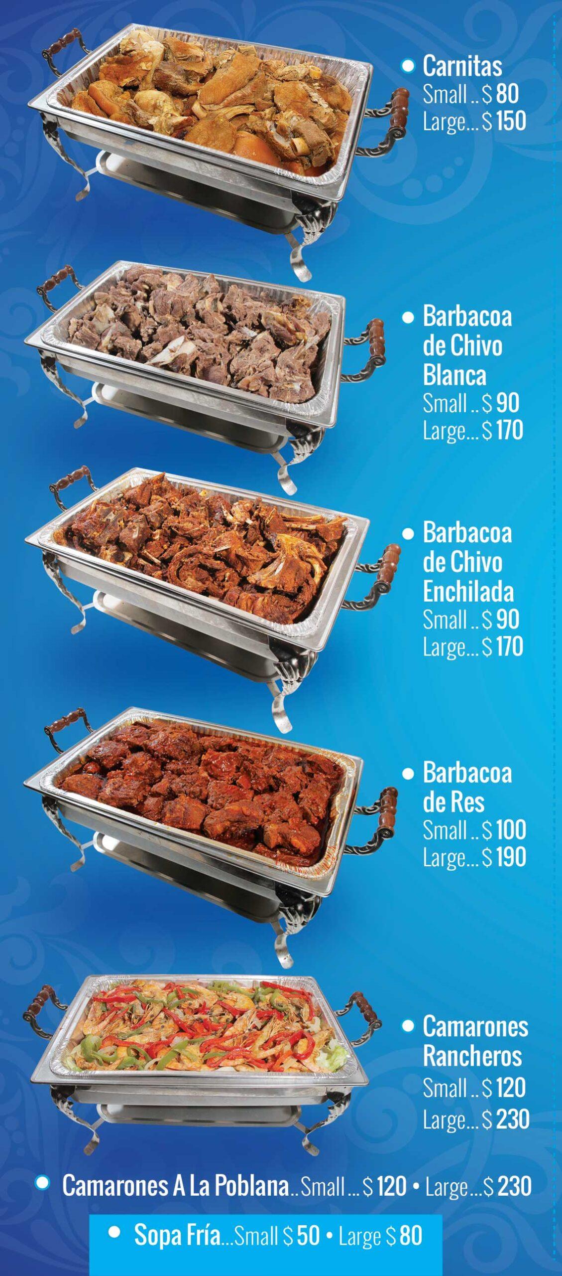 Oaxaqueno-Catering-Menu-Page-2