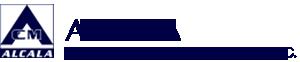 Alcala Construction Management logo