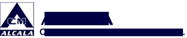 Alcala CM logo