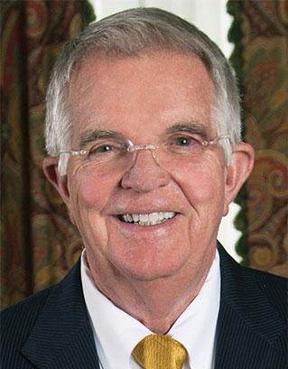 Charles Trammell, Jr.