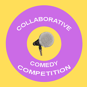 Bi-weekly comedy show Collaborative Comedy Competition