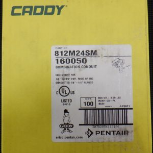 CADDY 812M24SM (100PCS) Combination Conduit 160050