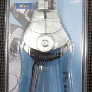 IDEAL 45-262 Stripmaster Coax Cable Stripper RG-6