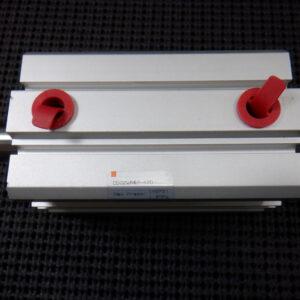 SMC CDQ2WA40-40D Double Rod Compact Cylinder 40MM