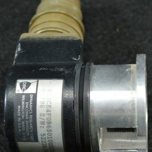 Dynamics Research HD2CE4F0B6S01000XXCK Rotary Encoder New