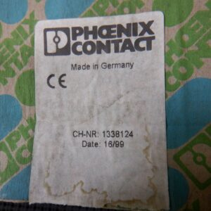 Phoenix Contact FLKMS 20/16IM 2282046 Interface Module