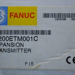 GE Fanuc IC200ETM001C EXPANSION TRANSMITTER C9055860824 New