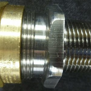 Hawke H421NXBCND9FAAA 501/421 C 1″ NPT Flameproof And Increased Safety Gland NEW