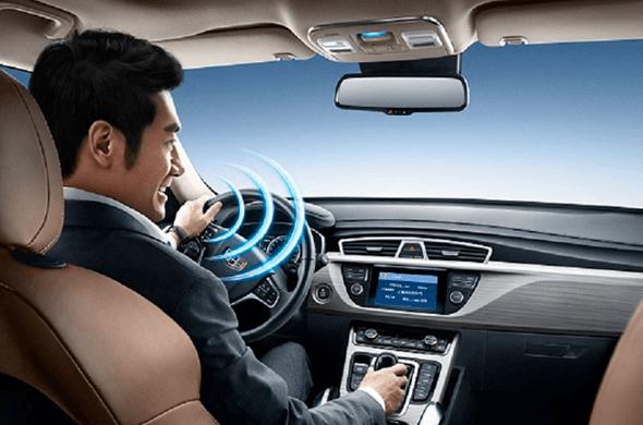 Automotive Intelligence