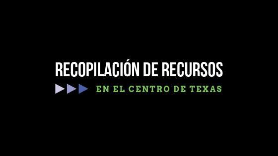 Clases en el Centro de Texas de inglés, computación, GED, ciudadanía, para recibir certificaciones gratuitas para mejorar sus ingresos, para hacer sus impuestos y para pagar sus recibos de servicios en tiempos de crisis