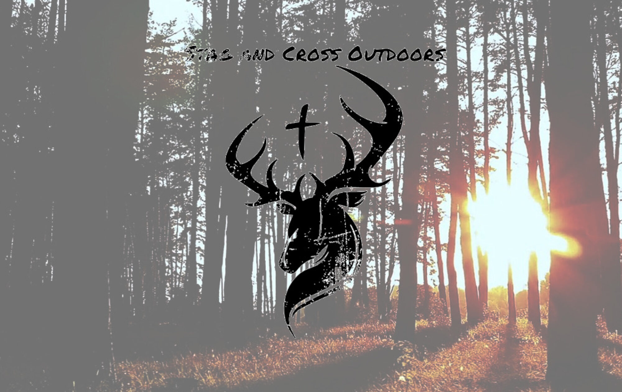 Stag and Cross Outdoors