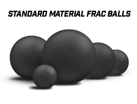 Frac Balls