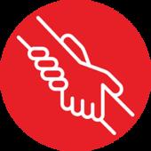 Icono Ayudar