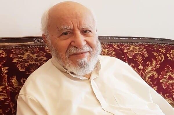 Arzobispo Syril Salim Bustros