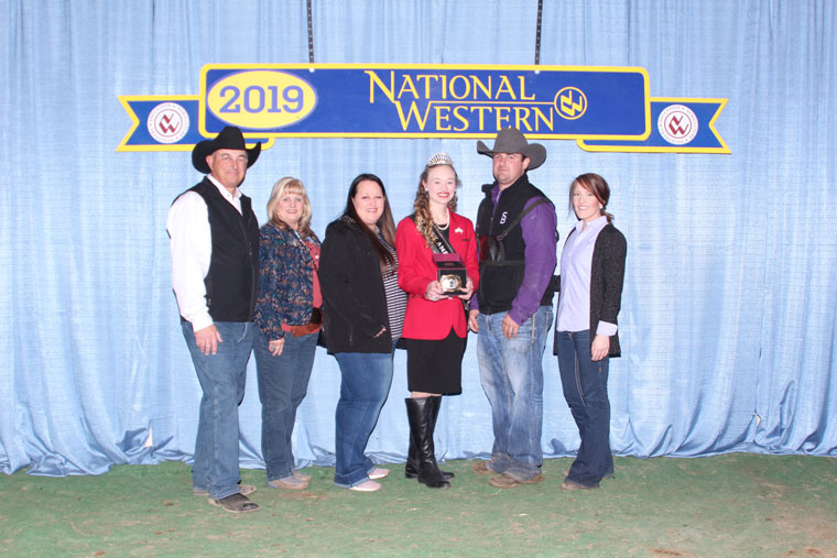 2018 Herdsman of the Year