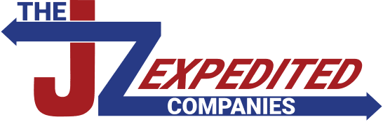 JZ Expedited Trucking logo