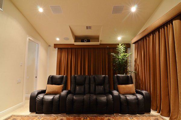 Home Theater Event