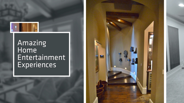 Award Winning Home Theater Experts in Tampa