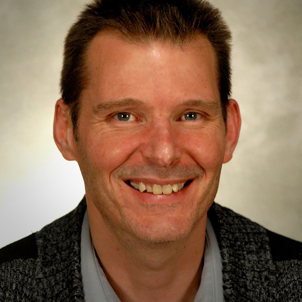 Tim Hosmer (Medium)