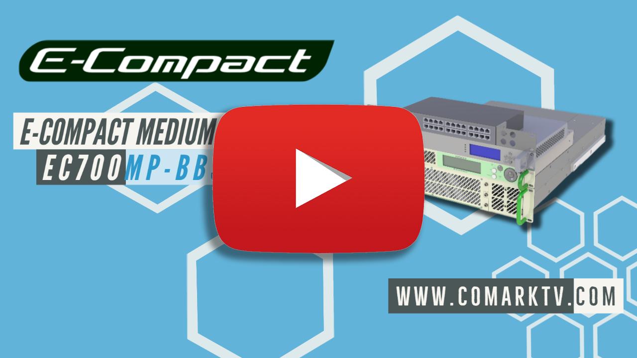EC700MP-BB3 Series on YouTube!