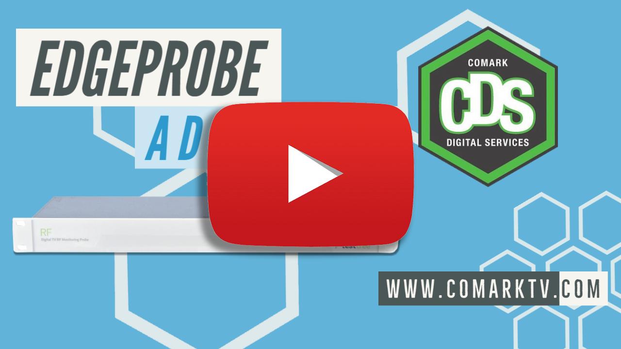 EdgeProbe Advanced on YouTube!