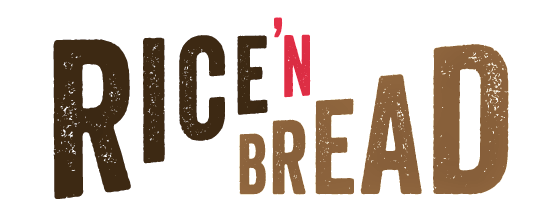 Rice'N Bread