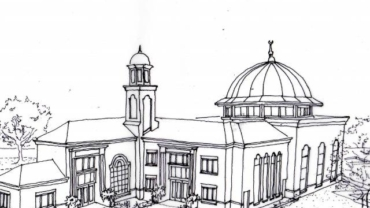 Masjid Project