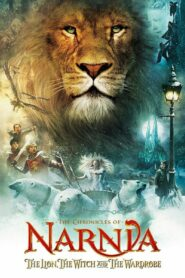 The Chronicles of Narnia- The Lion