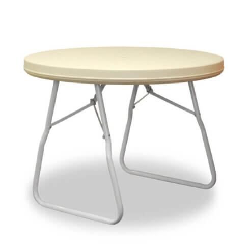 3' Round Table-0