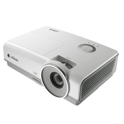 3000 lumen Data Projector-0