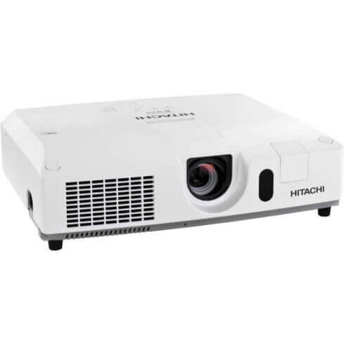 5000 lumen Data Projector -0