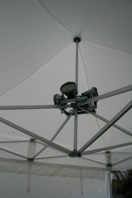 Internal Marquee Lights -651