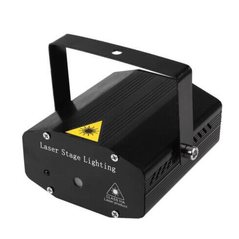 Laser Light Hire Adelaide