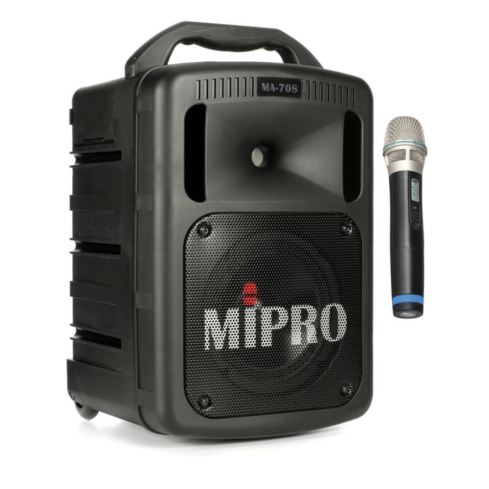 Mipro 808 Portable PA System-0