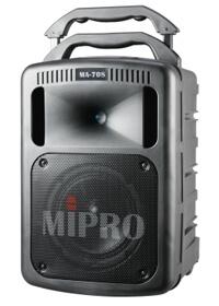 Mipro MA708 Portable PA Hire