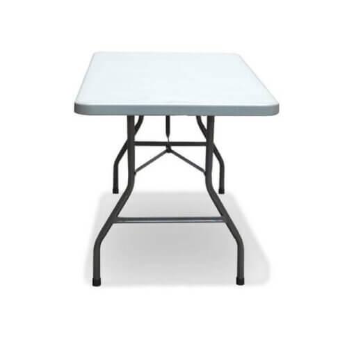 Trestle table hire