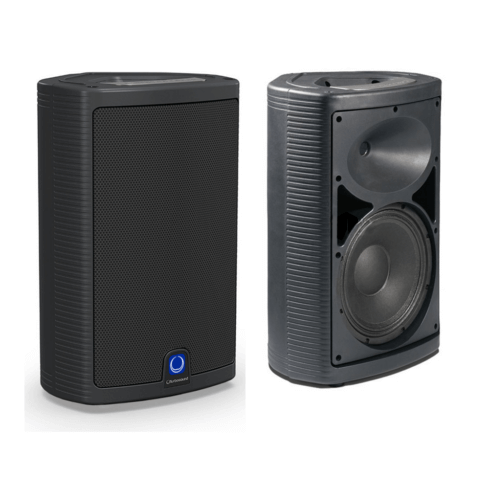 Turbosound M10 Speakers & Subwoofer pack-644
