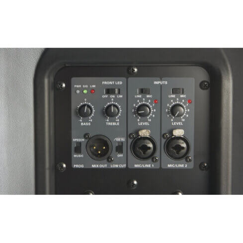 Turbosound Milan M12 Powered speakers (pair)-399
