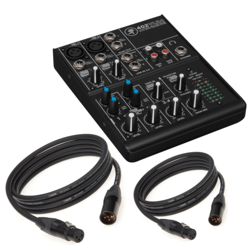 XRS12 Speakers & mixer pack-613