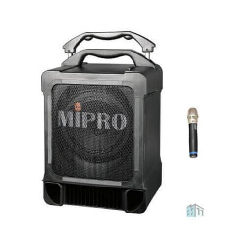 Mipro 707 PA hire