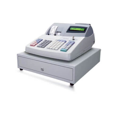 Cash register hire