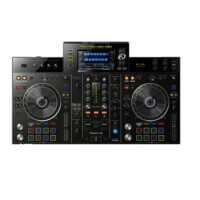XDJ-RX Controller hire