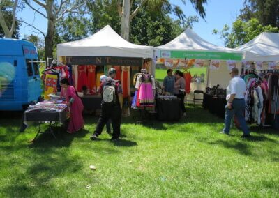 3m x 3m Marquee hire Adelaide
