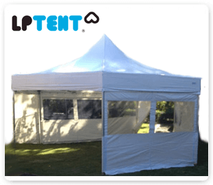 LP Tent hire Adelaide
