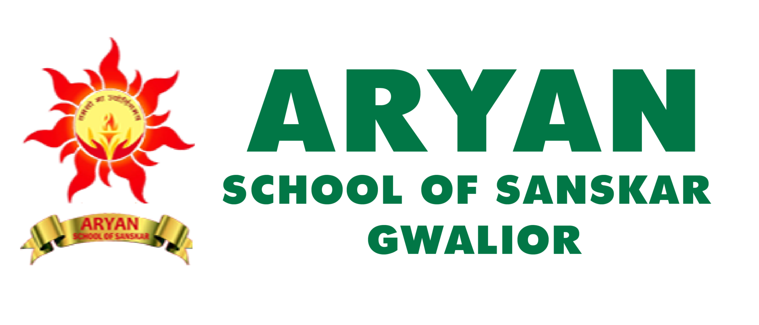 Aryan School Of Sanskar
