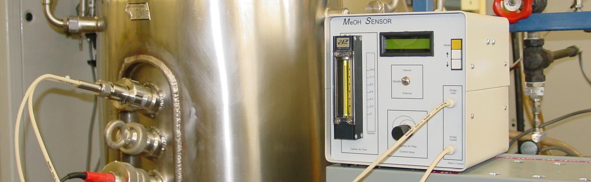 fermentation monitoring