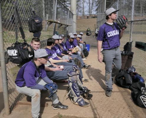 Baseball LaGrange Mar7