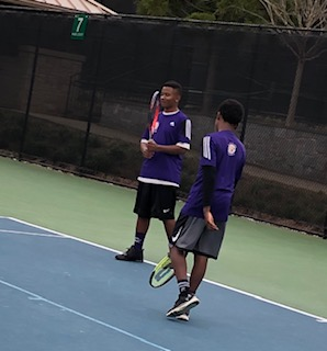 Tennis March 7